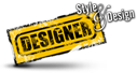 dpanel separate department of designing - designing corner - graphics designer - desiging company