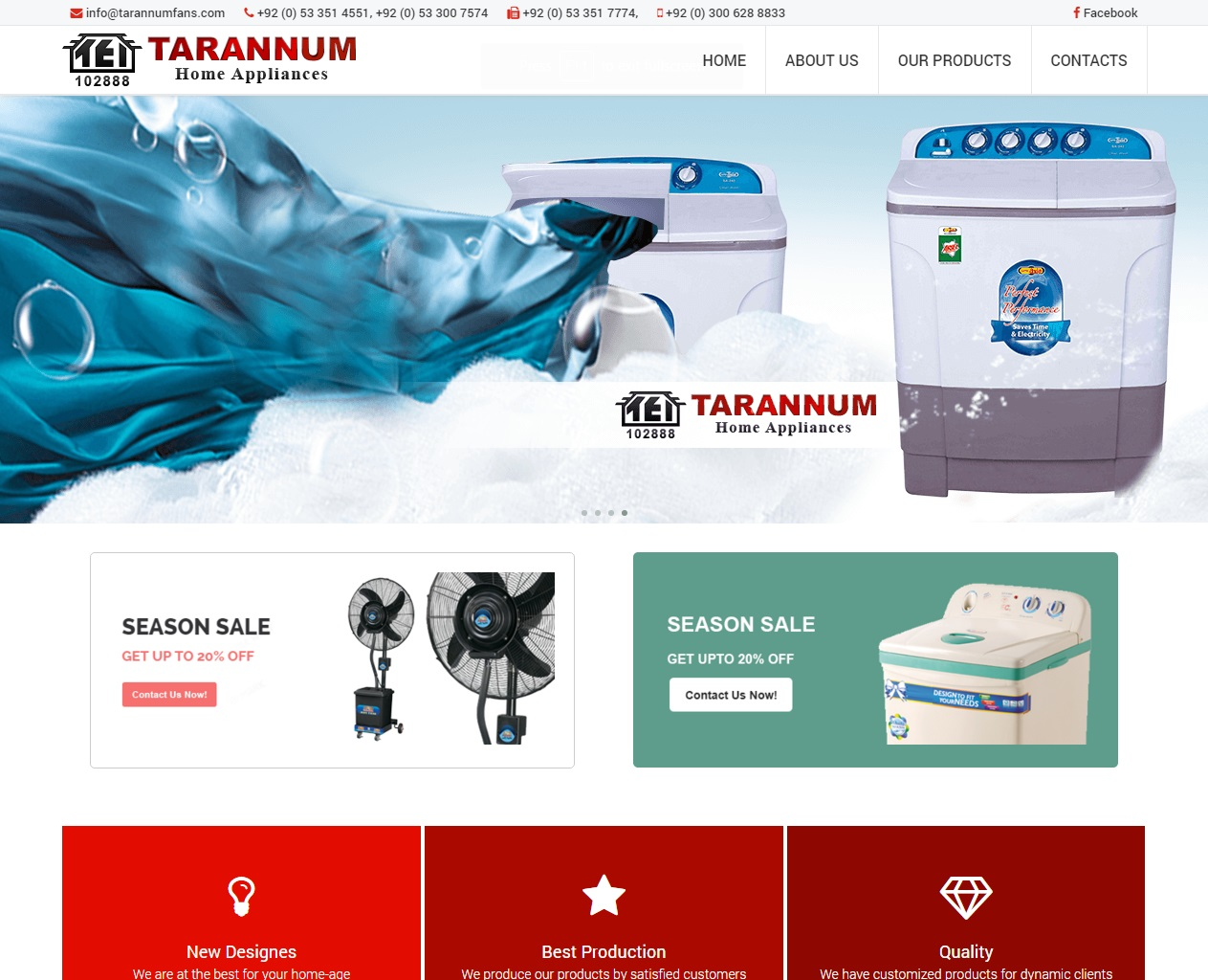Clients Website From dpanel.co